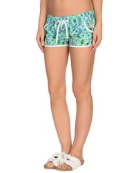Sundek - Beach Shorts And Trousers - Lyst