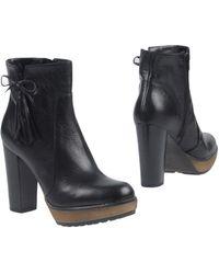 Chaussures - Bottines Emanuela Passeri ASYnagg8q