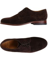 G.H. Bass & Co. - Lace-up Shoe - Lyst