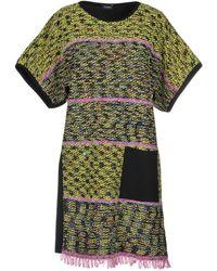Neera - Short Dresses - Lyst