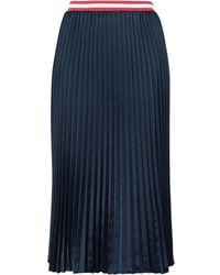 Tommy Hilfiger - 3/4 Length Skirt - Lyst