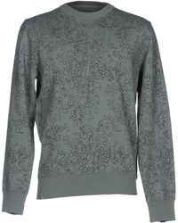 Care Label - Sweatshirt - Lyst