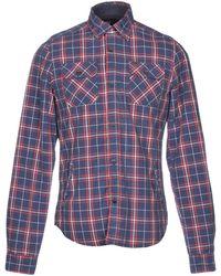 Scotch & Soda - Shirts - Lyst