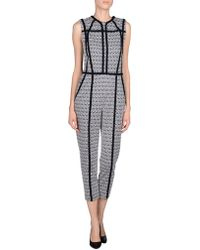 O'2nd - Jumpsuit - Lyst