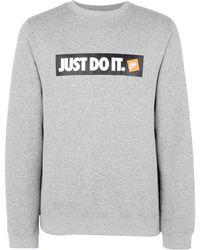 Nike - Felpa - Lyst