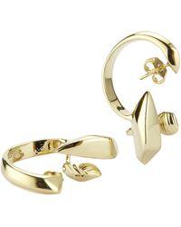 Xenia Bous - Earrings - Lyst