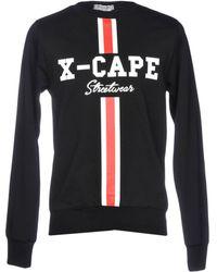 X-cape - Sweatshirts - Lyst
