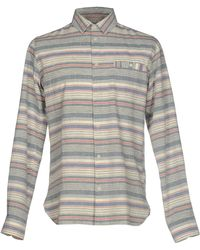 Whistles - Shirts - Lyst