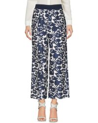 I'm Isola Marras - Casual Trouser - Lyst
