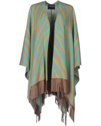 Fontana Couture - Capes & Ponchos - Lyst
