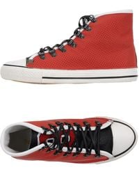 Sexy Woman - High-tops & Trainers - Lyst