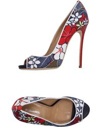 DSquared² - Pumps - Lyst