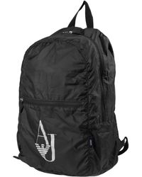 Armani Jeans - Backpacks & Fanny Packs - Lyst