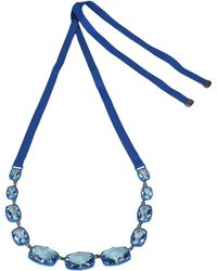 Rosie Assoulin - Necklaces - Lyst