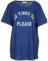 Mikoh Swimwear - T-shirt - Lyst