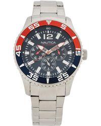 Nautica - Wrist Watches - Lyst