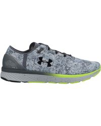 Under Armour - Low-tops & Sneakers - Lyst