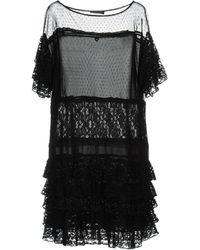 Twin Set - Knee-length Dress - Lyst