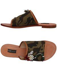 Rada' - Sandals - Lyst
