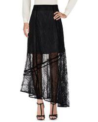 Silvian Heach - Long Skirt - Lyst