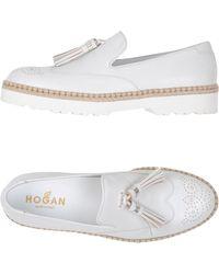 Hogan - Loafer - Lyst