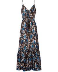 Lanvin - Long Dresses - Lyst
