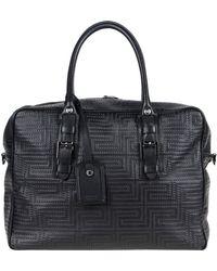 Versace - Travel & Duffel Bags - Lyst