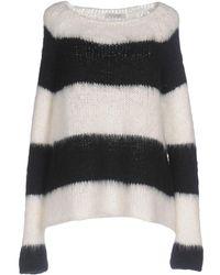 Please - Sweater - Lyst