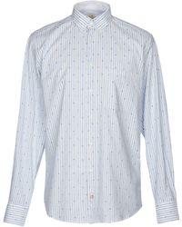 Panama - Shirt - Lyst