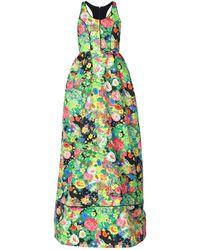 Rosie Assoulin - Long Dress - Lyst