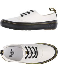 Dr. Martens - Low-tops & Sneakers - Lyst