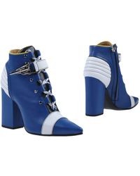 Emilio Pucci - Ankle Boots - Lyst