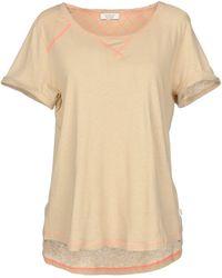 Aigle - T-shirt - Lyst