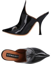 Y. Project - Mules - Lyst