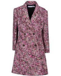 Dior - Overcoats - Lyst