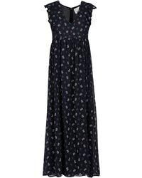 8 - Long Dress - Lyst