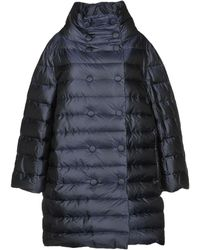 Trussardi - Synthetic Down Jacket - Lyst