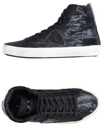 Philippe Model - High-tops & Trainers - Lyst