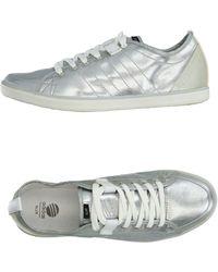 Adidas SLVR | Low-tops & Sneakers | Lyst