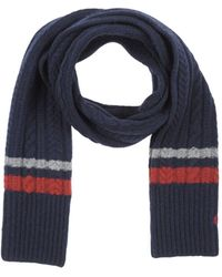 Fred Perry - Oblong Scarves - Lyst