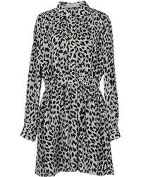 Thakoon Addition - Short Dresses - Lyst