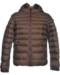 Ai Riders On The Storm - Down Jacket - Lyst