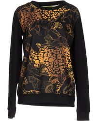 Versace Jeans - Sweatshirts - Lyst