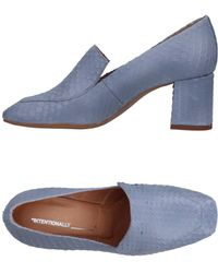 """""""intentionally_______."""" - Loafers - Lyst"""