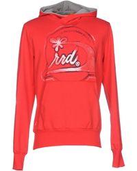 Rrd - Sweatshirts - Lyst