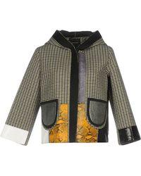 Pianurastudio - Jacket - Lyst