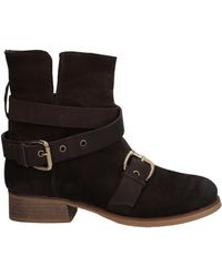 Manila Grace - Ankle Boots - Lyst