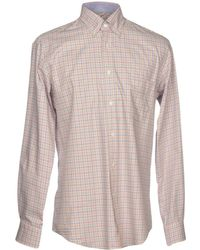 Mirto - Shirts - Lyst