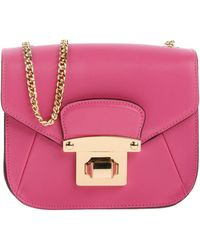 Ab Asia Bellucci - Cross-body Bag - Lyst