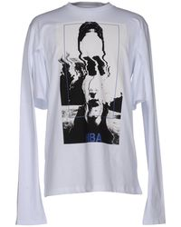 Hood By Air - T-shirts - Lyst